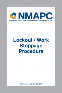 NMAPC_Lockout_Work_Stoppage_Procedure-COVER