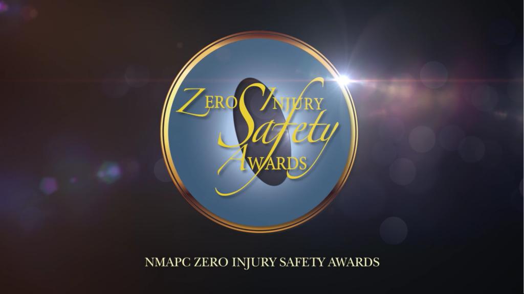 Zero Injury Safety Awards Zisa Nma Iq Elearning Resource